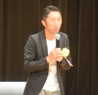 内藤大助氏