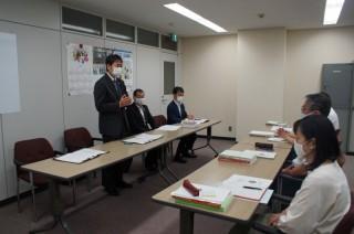 県人事委員会への要望2